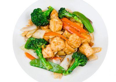 Hong Sui Tofu