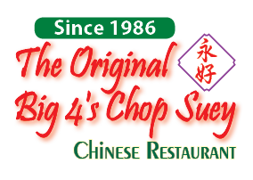 The Original Big 4s Chop Suey